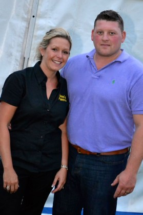 county_durham_catering_jane_and_ben